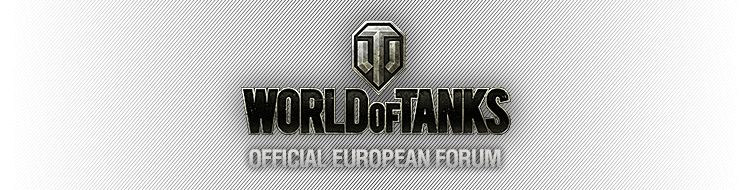 World of Tanks official forum