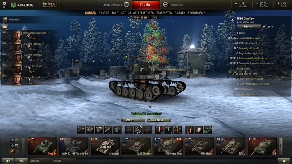 World of Tanks Mac Solution - Announcements - World of Tanks