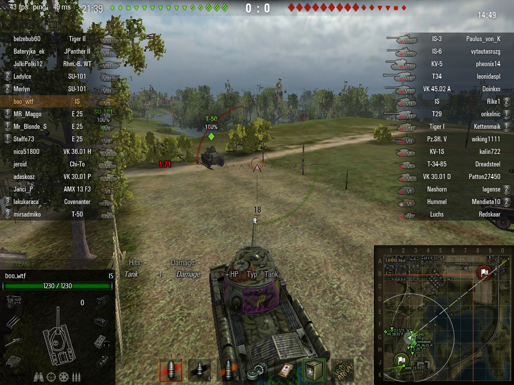 wot matchmaking forum Now it's clear that introducing preferential matchmaking was a mistake there are problems with some of those vehicles, but we're readying them for a rebalance perhaps with some tanks.
