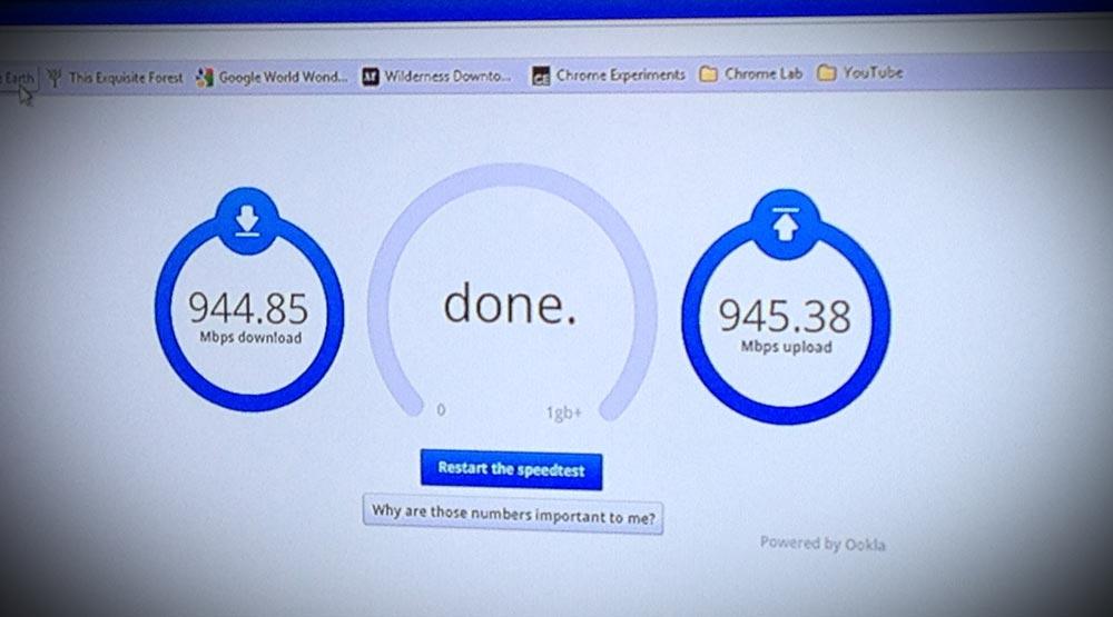 bredband leverantörer test