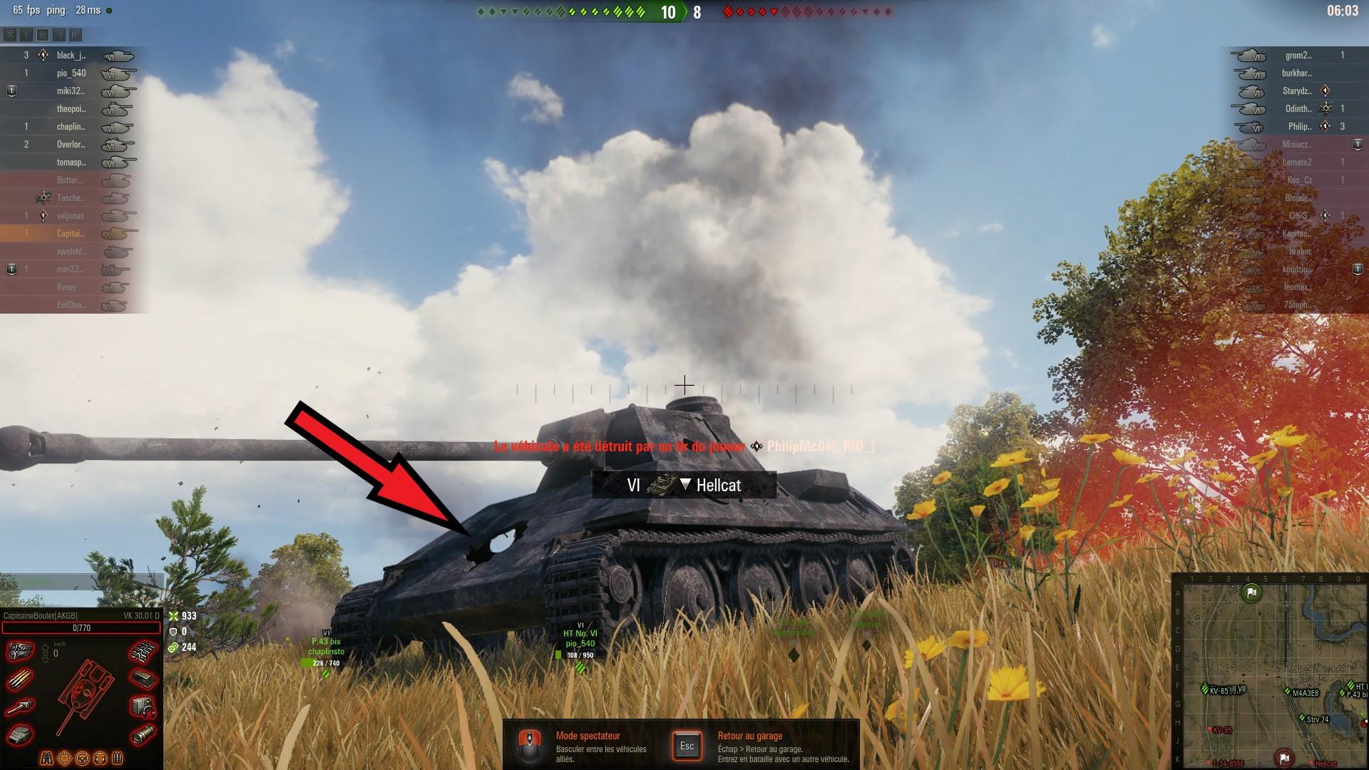 【坦克世界】德式一键删除术!E50是专业的!59当场变-1300式!_哔哩哔哩bilibili_坦克世界_游戏集锦