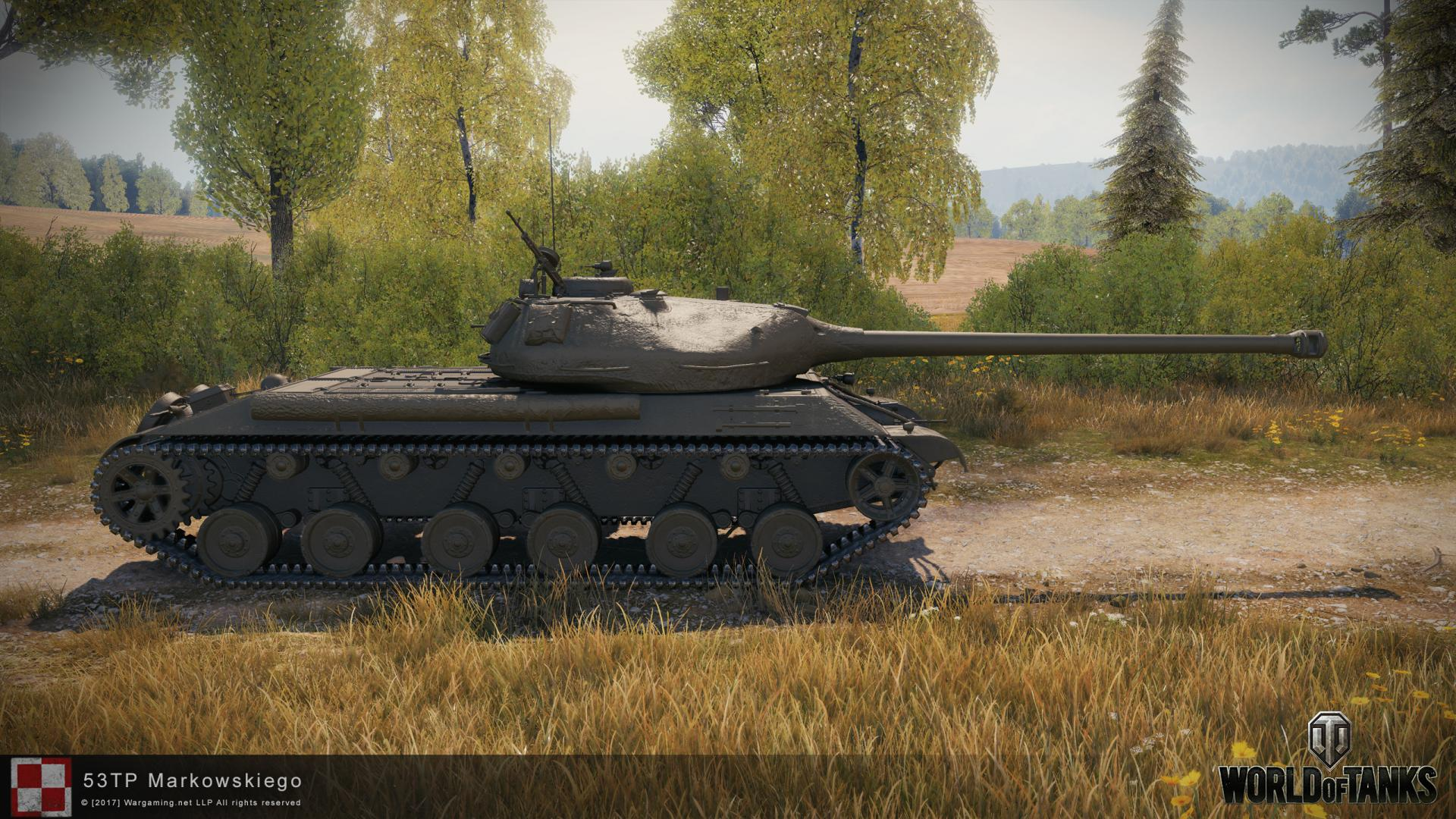 World of tanks м 103