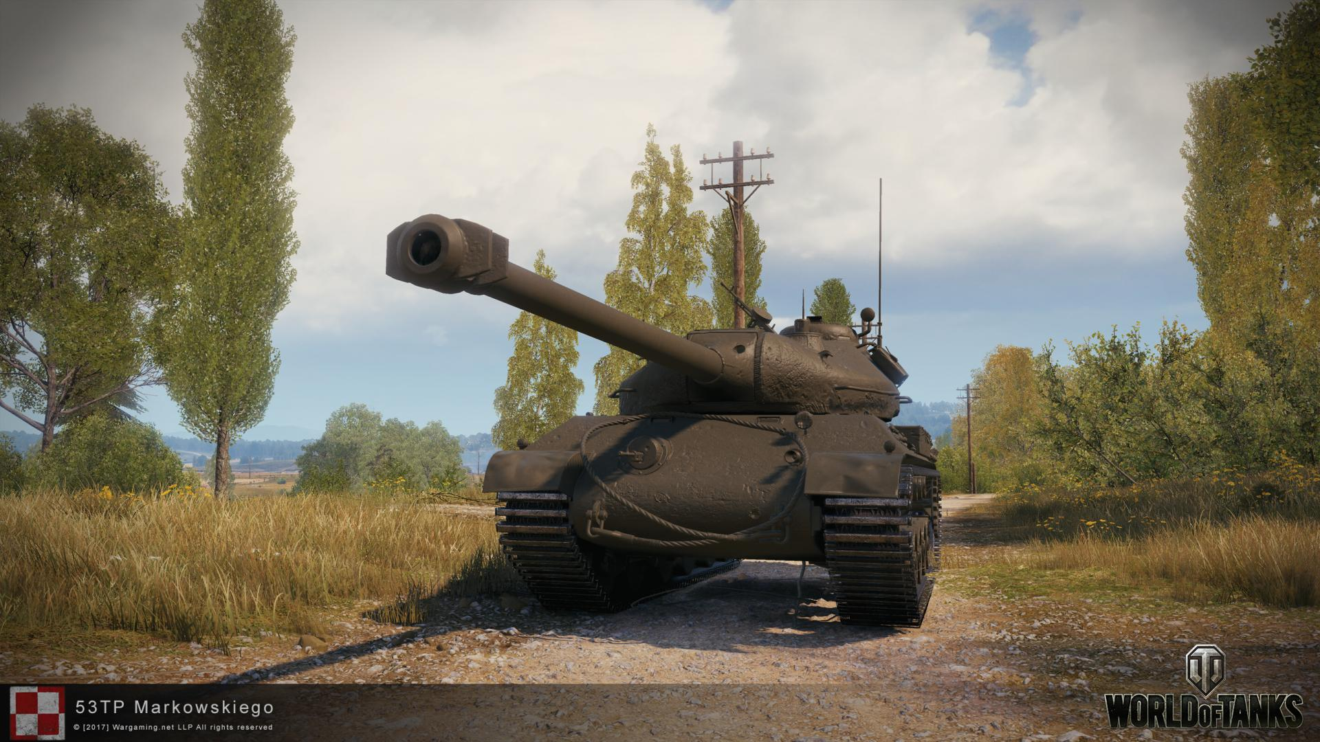 Armored warfare китайские танки