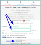 pas 1.5 #WoT 1x5000 Gold Giveaway EU server.png