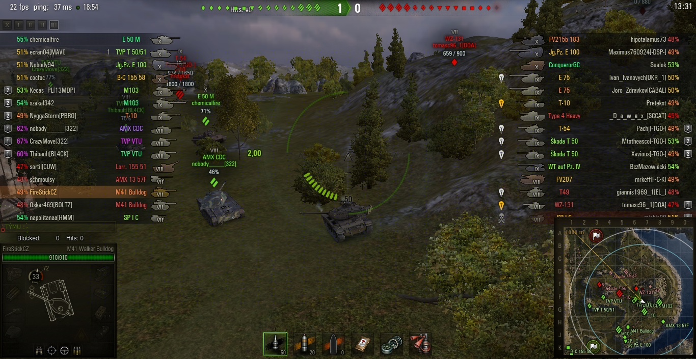 Wot tier 8 matchmaking