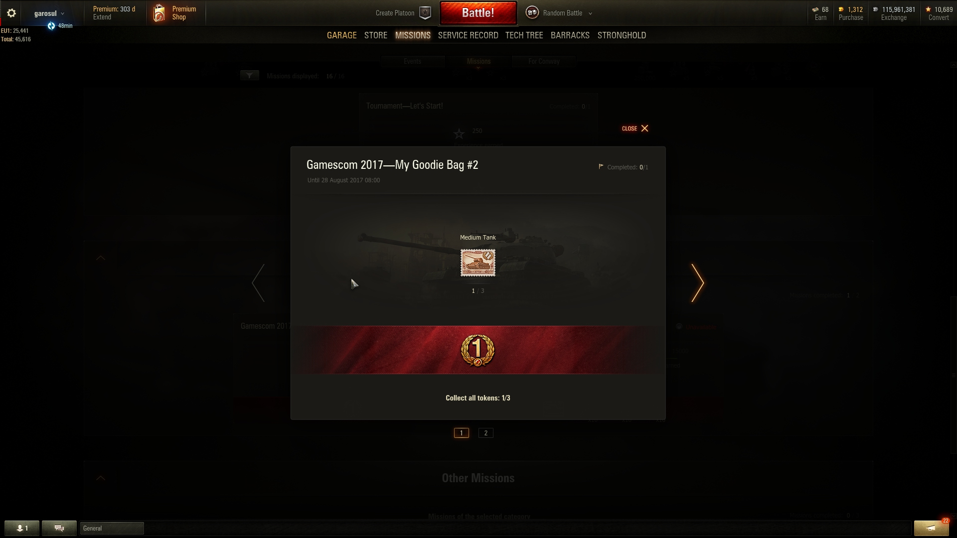 Wot e25 bonus code  E 25: Withdrawal from Sales  2019-06-28