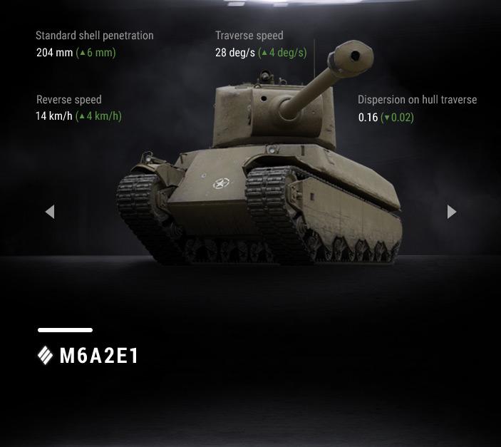 M6a2e1 matchmaking