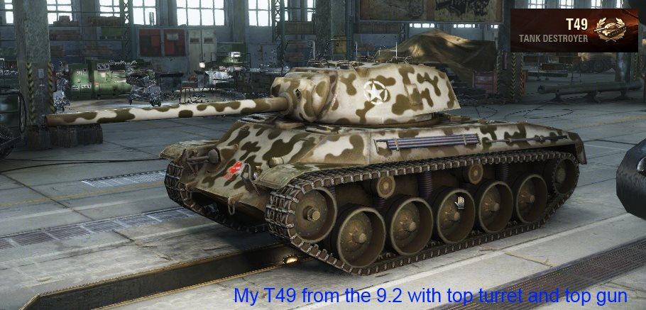 how to get is 5 wot