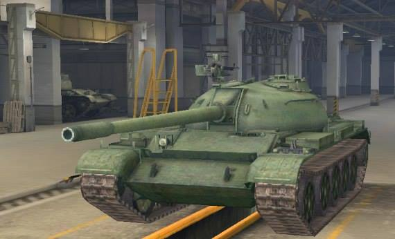 Type 59 coming back? thoughts - Medium Tanks - World of