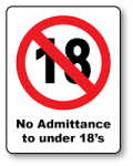 no under 18s.png