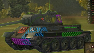 what are the best world of tanks mod packs