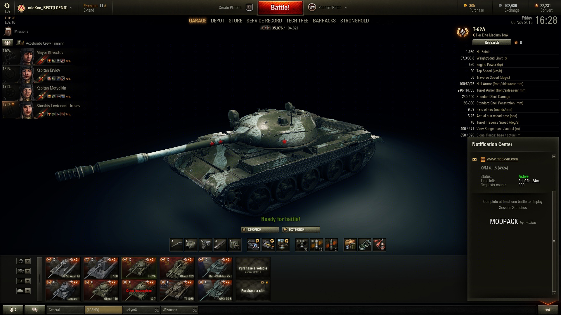 world of tanks ui mod
