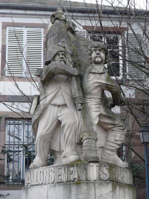 Strasbourg памятник.jpg