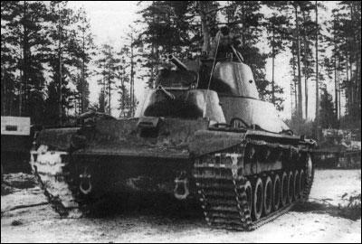 Т-100. Неслучившийся ренессанс многобашенных танков - Военная ...