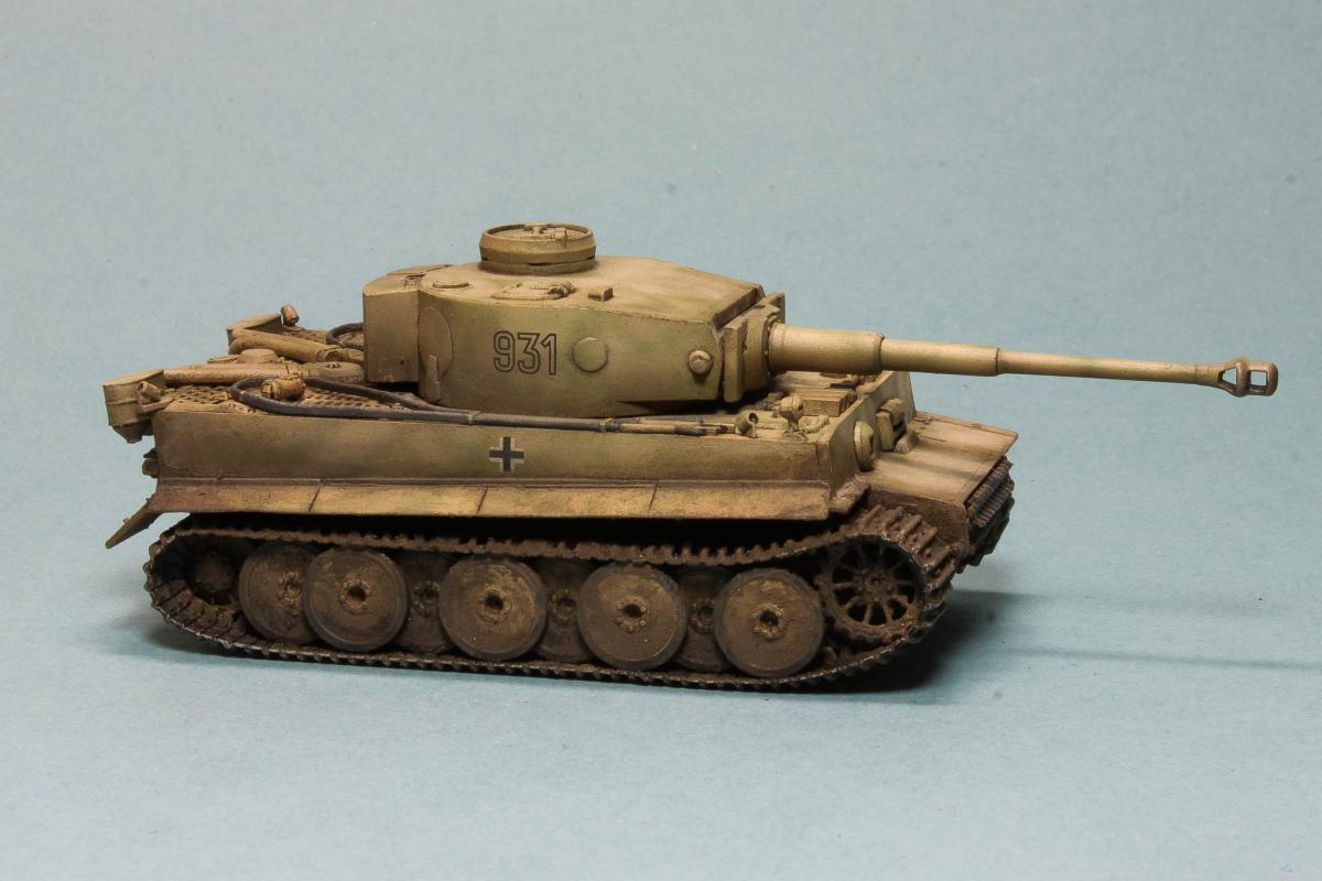 модель танка инструкция по сборке