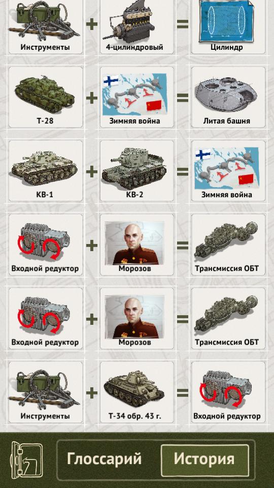 танк мастерс германия рецепты