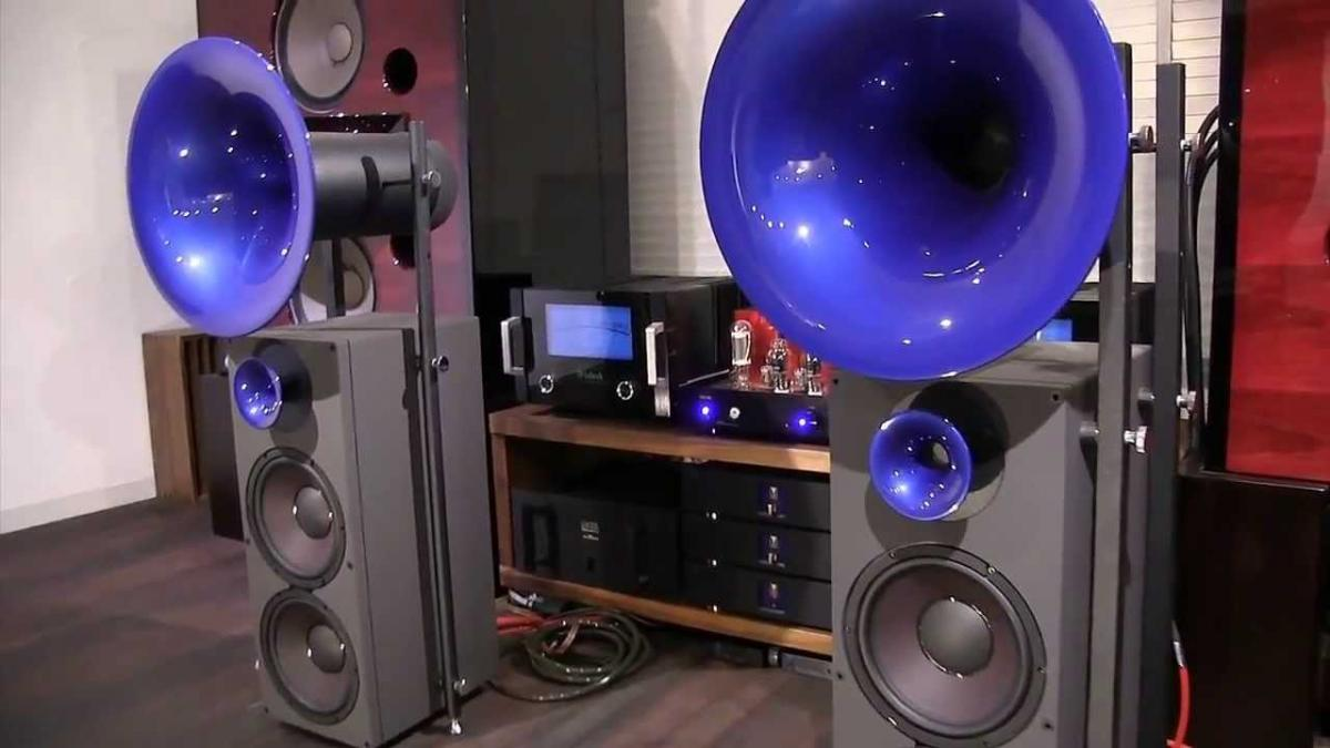 Как сделать свою акустику