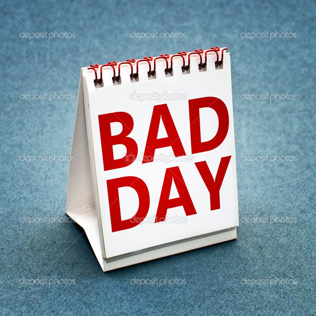 Самый худший день