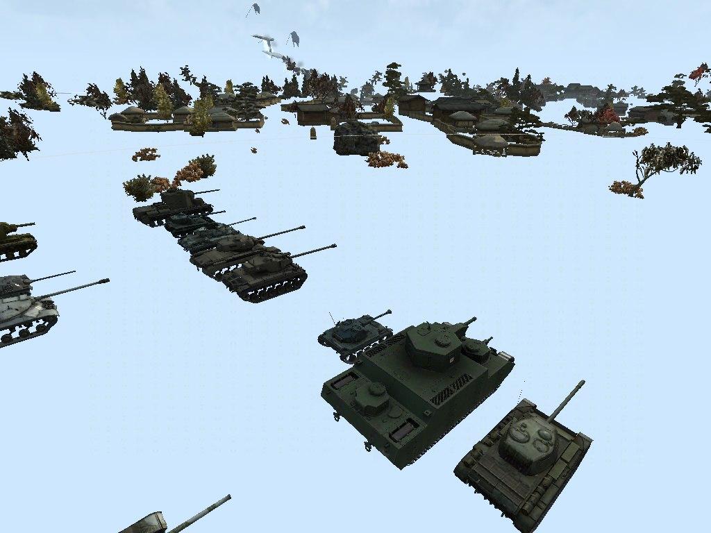 Не загружаются world of tanks что делать