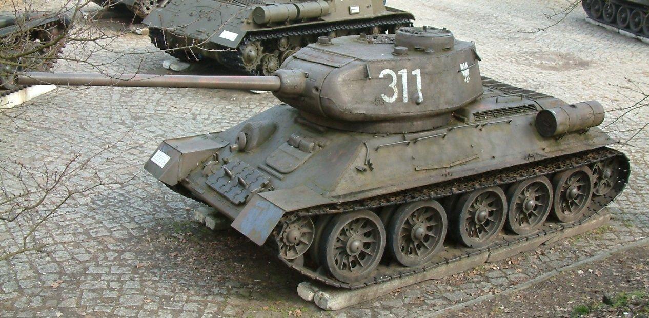игры в танки 5