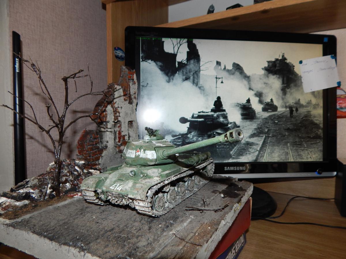 Конкурс танки