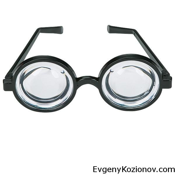 очки картинки: