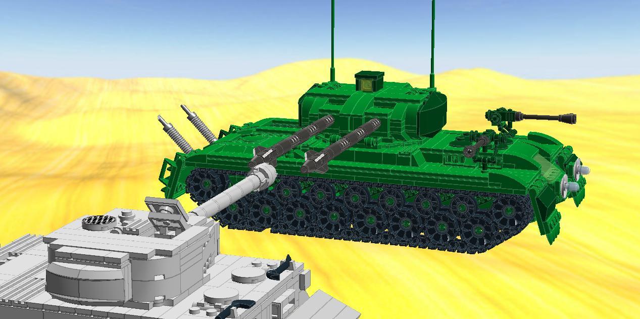 картинки схема сборки лего танка