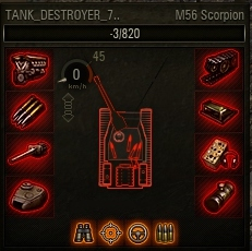 Hd 7790 world of tanks