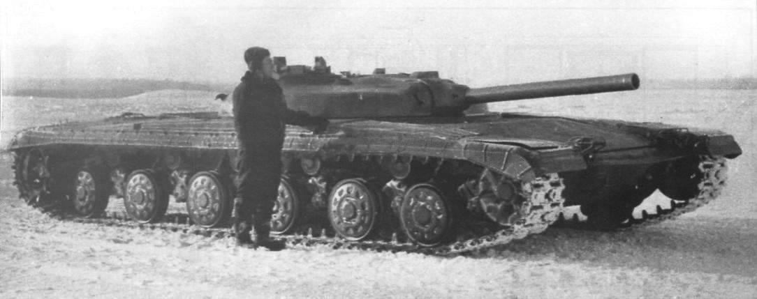 Объект 775 - Свалка - Официальный форум игры World of Tanks ...