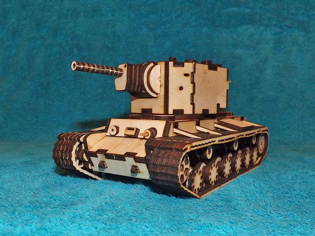 Модели танков 1 6 своими руками 99