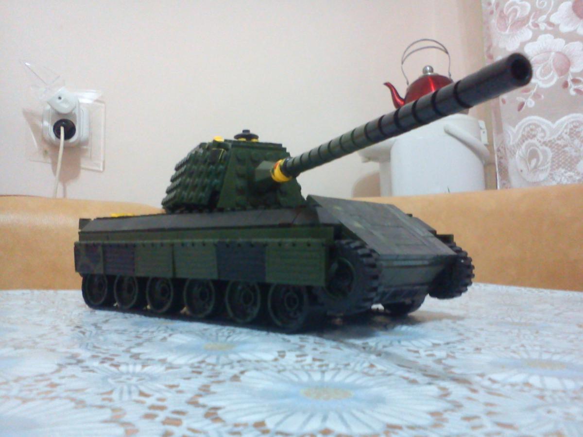 Как подарить танки в wot