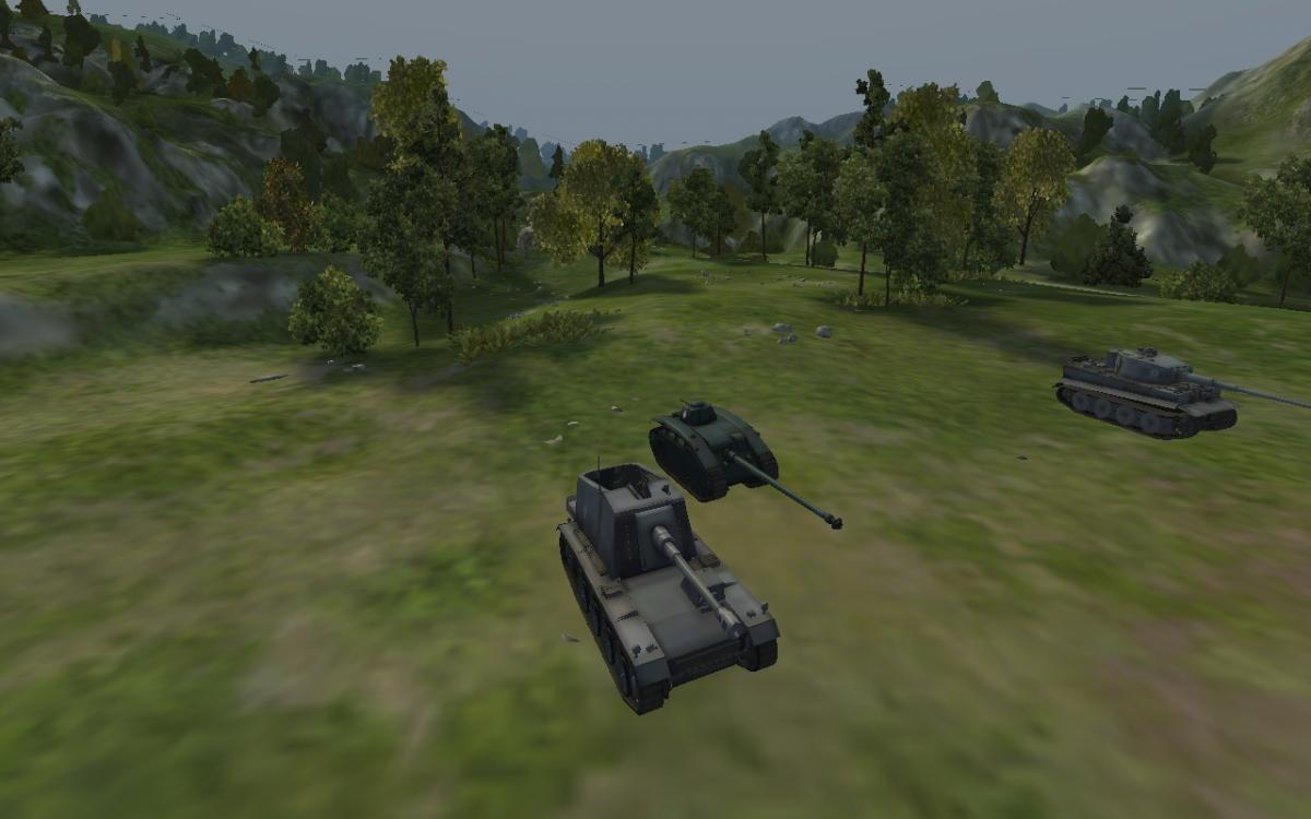 Pantera 2 world of tanks гайды